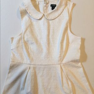 J Crew Girls dress